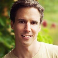 Stefan Huber Portrait