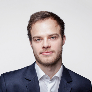 Stefan Torges Portrait
