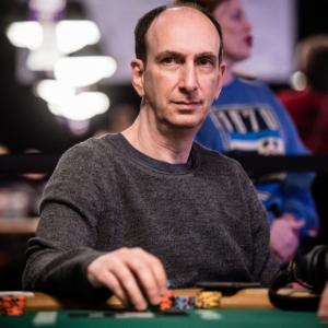 Erik Seidel Portrait